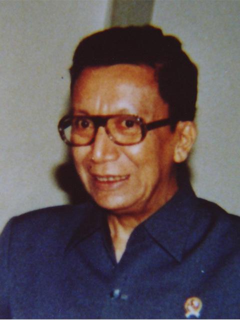 Prof. Dr. Saleh Afif