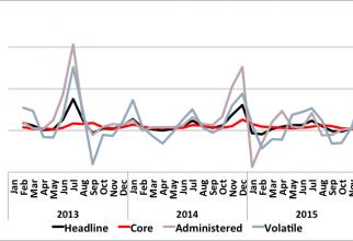 LPEM Quarterly Economic Outlook 2015 Q4