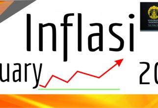 Analisis Inflasi Bulan Januari 2016