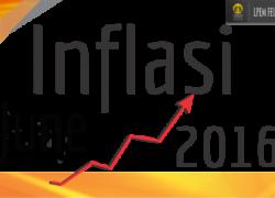 ANALISIS INFLASI BULAN JUNI 2016