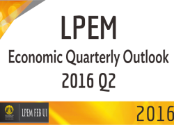 LPEM ECONOMIC QUARTERLY OUTLOOK 2016 Q2