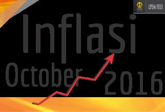 ANALISIS LPEM INFLASI OKTOBER 2016