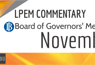 LPEM COMMENTARY BI BOARD OF GOVERNORS' MEETING NOVEMBER 2016