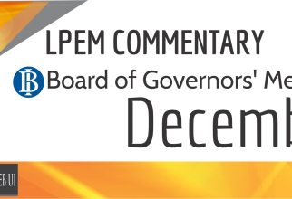LPEM COMMENTARY BI BOARD OF GOVERNORS' MEETING DECEMBER 2016