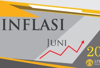 SERI ANALISIS MAKROEKONOMI: Inflasi Bulanan, Juni 2020