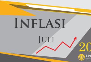 SERI ANALISIS MAKROEKONOMI: Inflasi Bulanan, Juli 2020