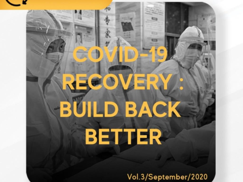 Covid-19 Recovery: Build Back Better