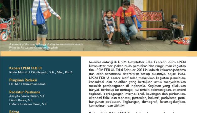 Langkah Indonesia dalam Mencapai Pemulihan setelah COVID-19