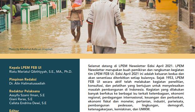 Benarkah Orang Indonesia Tidak Takut COVID-19?