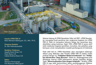 Biofuel Policy in Indonesia
