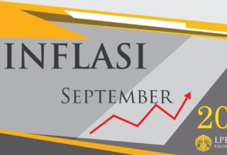 SERI ANALISIS MAKROEKONOMI: Inflasi Bulanan, September 2021
