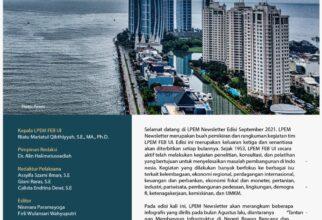 Tantangan Membangun Infrastruktur di Negeri Rawan Bencana dan Perubahan Iklim