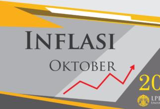SERI ANALISIS MAKROEKONOMI: Inflasi Bulanan, Oktober 2021