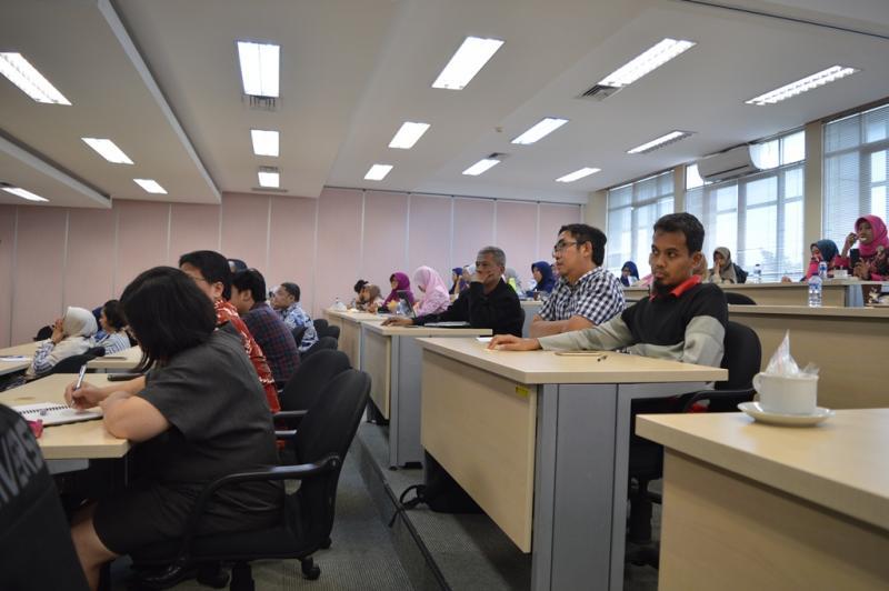 Seminar: Kebijakan Pajak PTN Badan Hukum (PTN-BH) di Indonesia